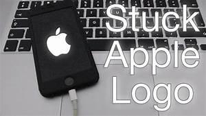 Fix Iphone Stuck On Apple Logo