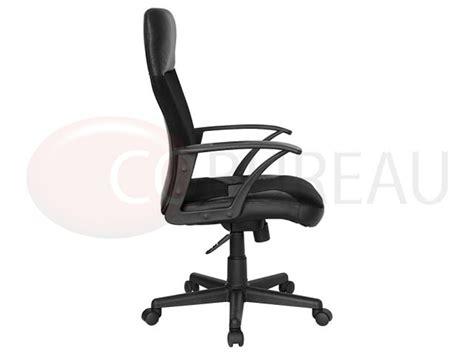 fauteuil de bureau retro co bureau 187 fauteuil de bureau igo mesh cuir