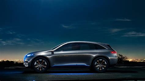 mercedes benz eq suv styling price engine