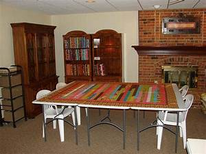 Sewing Room Tables : The Sewing Room Ideas to Help the