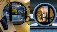 香港建築師設計「水管屋」 100呎連浴室廚房家具全包 月租$3000|香港01|熱爆話題