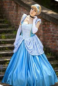 Pin by Daily Cosplay on From DailyCosplay.com | Walt ...  Cinderella
