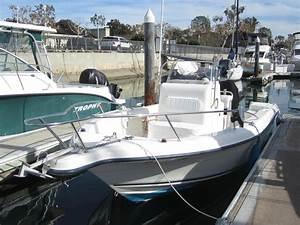 2002 Sea Fox 217 Center Console Power Boat For Sale
