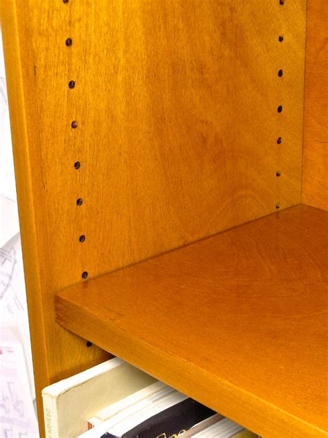 invisible shelf pins woodworkers guild  america
