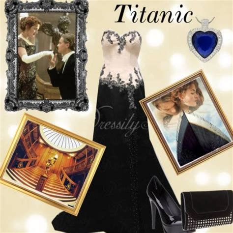 Titanic Themed Prom Dresses  Gown And Dress Gallery