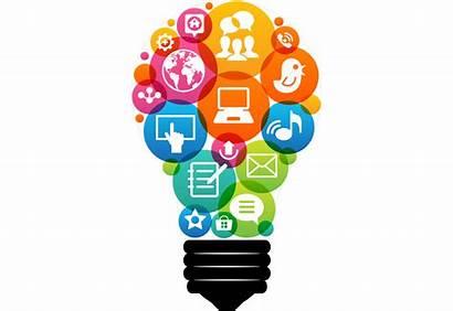 Marketing Idea Internet Promotion Website Web Services