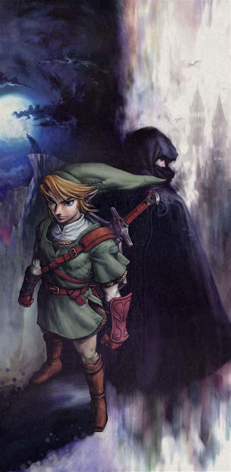 The Legend Of Zelda Twilight Princess Zeldapedia The