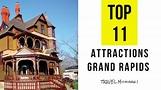 Top 11.Best Tourist Attractions in Grand Rapids - Michigan ...