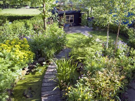 Sichtschutz Garten Landhausstil by Garten Anlegen Grunds 228 Tze Und Gestaltung Ideen Im