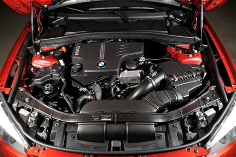 The Continental Bmw's Smallengine Strategy, The Magical