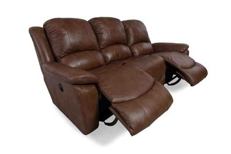 lazy boy leather reclining sofa 1000 ideas about leather reclining sofa on pinterest
