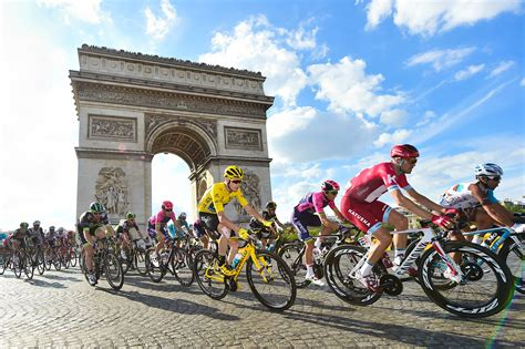 de france final weekend paris sports tours international