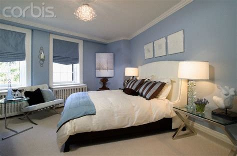 Bedroom Decor Light Blue Walls by How To Use The Blue Walls In Your Bedroom Glass Pewter
