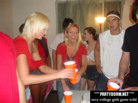 Dare Dorm College Sex Party