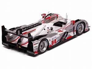 Audi Occasion Le Mans : audi r18 e tron quattro le mans 2012 spark model 1 43 autos miniatures tacot ~ Gottalentnigeria.com Avis de Voitures