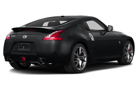 nissan 370z new 2017 nissan 370z price photos reviews safety