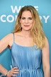 ANNA CHLUMSKY at Wine Country Premiere in New York 05/08 ...