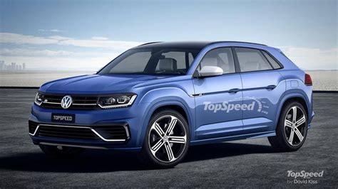 volkswagen tiguan  review top speed