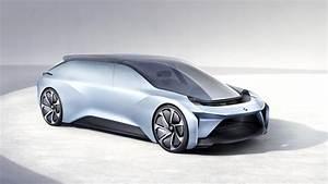 Auto Concept Loisin : nio eve concept is yet another chinese luxury electric suv this one autonomous ~ Gottalentnigeria.com Avis de Voitures
