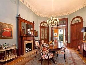 Awesome classic victorian home interior design for Youtube home interior decoration