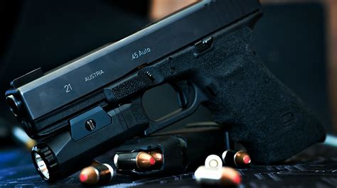mastering and understanding the glock trigger gun carrier