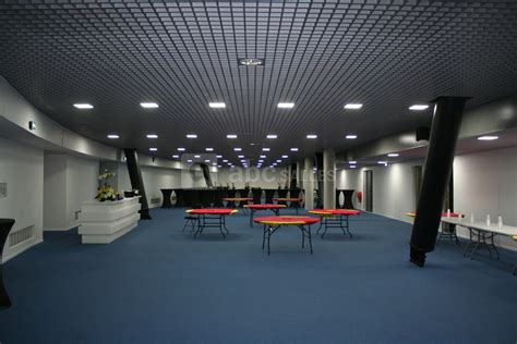 Azur Arena In Antibes by Azur Arena Antibes Abc Salles