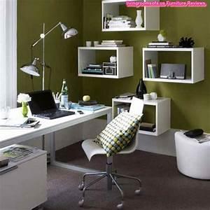 Creative Small Office Interior Design Ideas