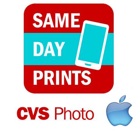cvs photo printing cvs iphone app cvs photos mailpix