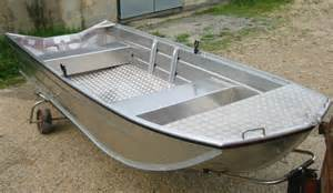 Aluminum Boats Uk Pictures
