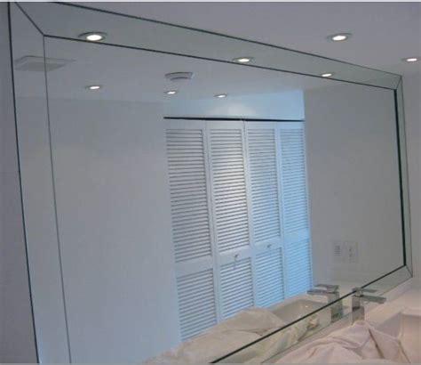 bathroom glass mirrors  ireland  purpose glazing