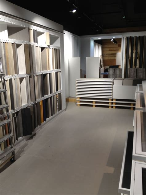 materiautheque tiles showroom furniture strasbourg france