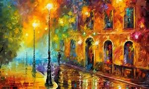 Abstract, Painting, Hd, Wallpapers