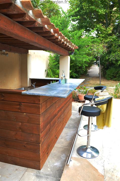 cuisine faite maison cuisine d 39 été slowgarden design terrasses et jardins