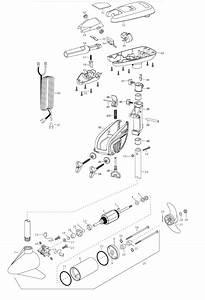 Minn Kota Turbo 90 Parts