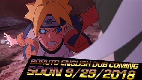 Boruto Naruto Next Generation Anime & Manga