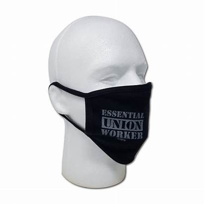 Mask Face Union Covid Bayside Designs Lg