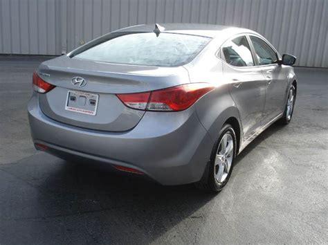 Hyundai Lansing by 2012 Hyundai Elantra Gls Gls 4dr Sedan 6a In Lansing Ks