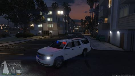 undercover police jeep unmarked police suburban gta5 mods com