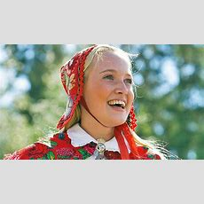 Scandinavians In Search Of The Soul Of The North By