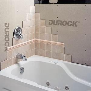 QuotDurockquot Cement Board RONA