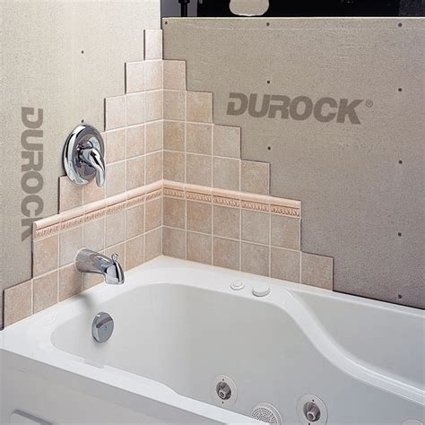 Did i mess up my shower install by not waterproofing? : DIY