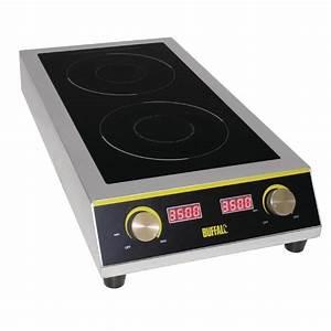 Plaque Cuisson 2 Feux : table de cuisson rectangulaire 3 feux induction choix d ~ Dailycaller-alerts.com Idées de Décoration