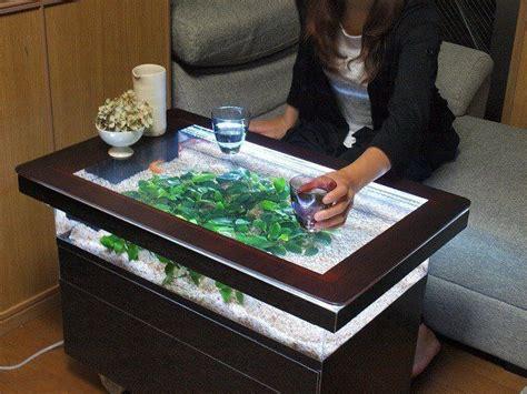 25+ Best Ideas About Coffee Table Aquarium On Pinterest