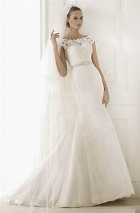 pronovias 2015 bridal collections part 2 belle the With pronovias wedding dresses 2015