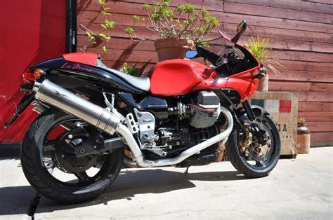 Moto Guzzi V1 1 by Moto Guzzi V11 Le Mans Motorcycles For Sale