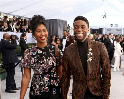 Chadwick Boseman, who embodied Black icons, dies of cancer ...
