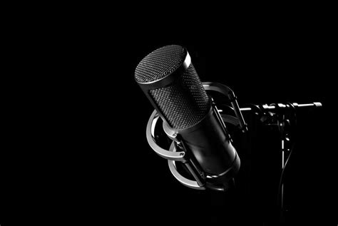 mic full hd desktop wallpapers  stellar sound labs