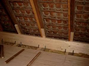 Dachboden Fußboden Verlegen : plaspohl zimmerei und holzbau ~ Markanthonyermac.com Haus und Dekorationen