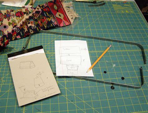Make A Mary Poppins-style Carpetbag