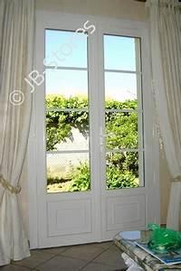 Petite Fenetre Pvc : porte fenetre petit bois fenetre pvc 160x100 barockines ~ Melissatoandfro.com Idées de Décoration